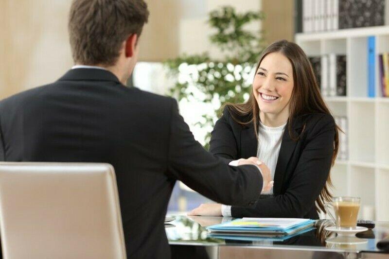 Clases de preparación para Entrevistas de Trabajo en