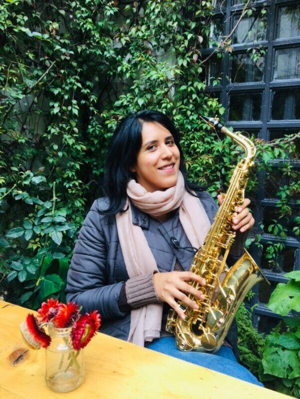 Clases de saxofon para todos los niveles y estilos
