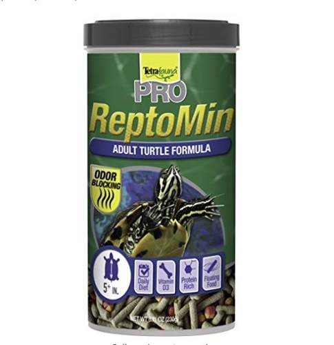 Reptomin Pro Adult 230grs