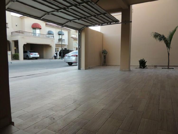 Puertas de seguridad residencial hermosillo posot class for Alquiler de casas en cantillana sevilla