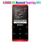 gb Hifi Bluetooth Mp3 Mp4 Player Walkmen Recorder Pen R