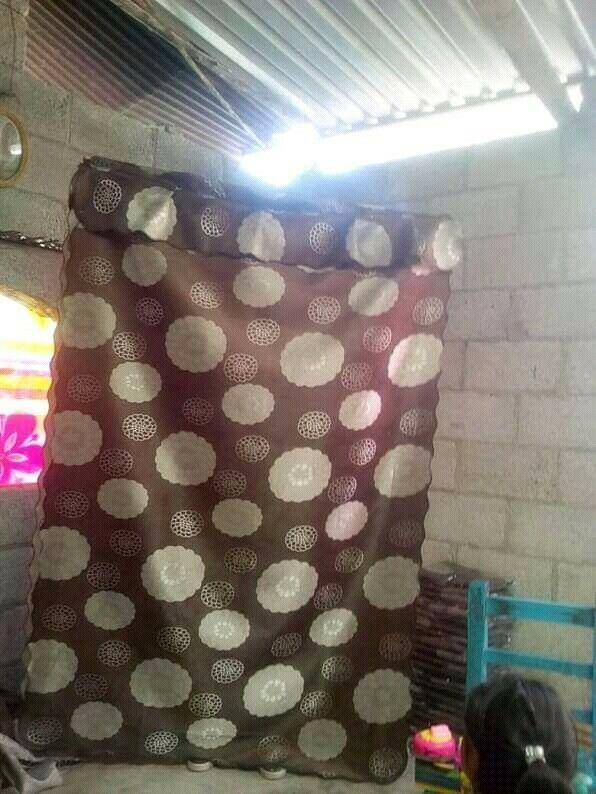 Blancos y cortinas para el hogar