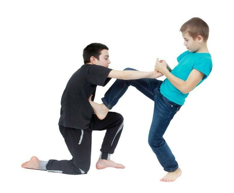 Clases de wing chun artes marciales y defensa personal para
