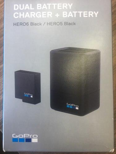 Gopro Kit De Accesorios Para Cámara Gopro Aadbd-001