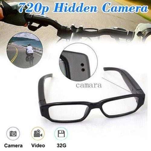 Hd 720p - Mini Hd p/720p Espía Videocámara Cámara