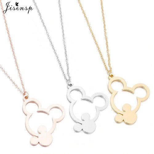 Mickey Mouse Collar Disney Detalle Hermoso Envio Gratis