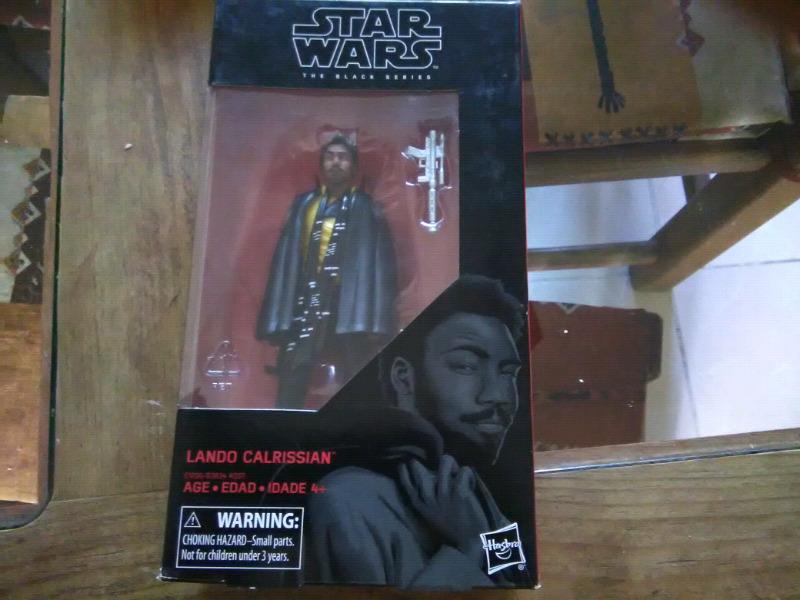 Se vende juguete de coleccion Star Wars nuevo empaquetado