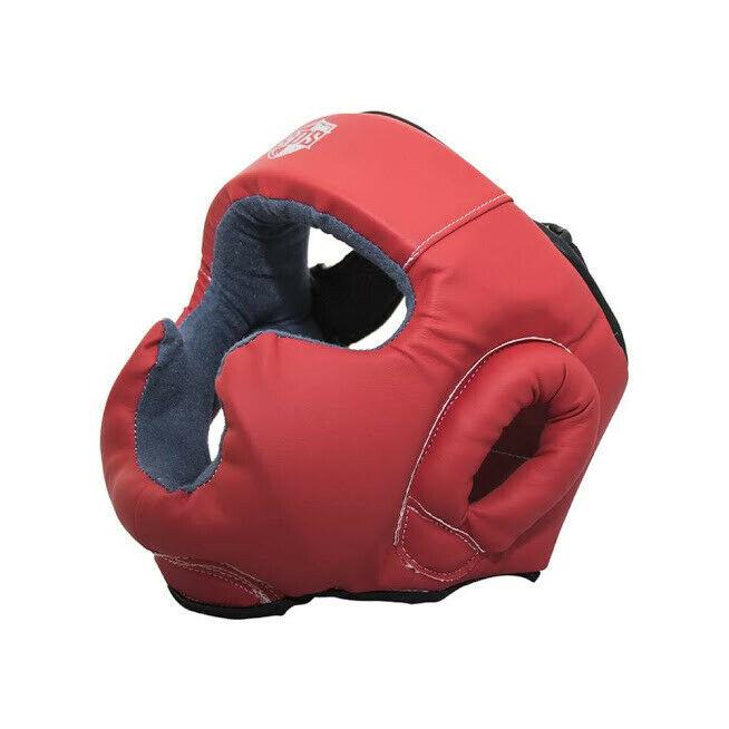 careta para box y artes marciales pomulos bds
