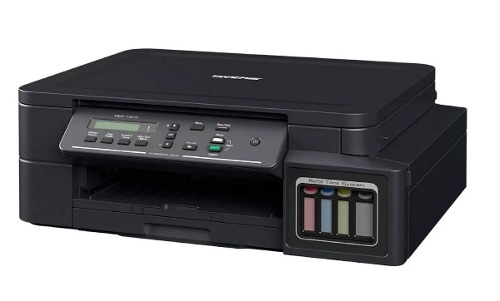 Impresora Multifuncional Brother Dcpt310 Con Tinta Continua