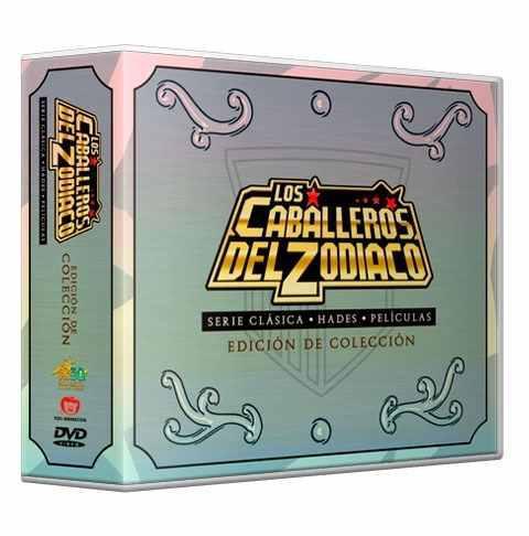 Saint Seiya Caballeros Zodiaco Serie Clásica Hades