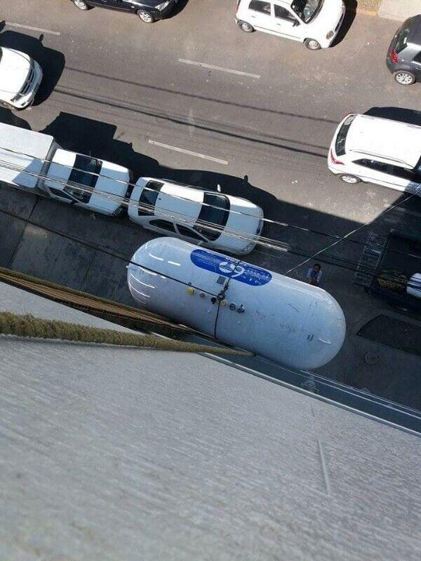 venta de tanque estacionario marca tatsa en Ecatepec de