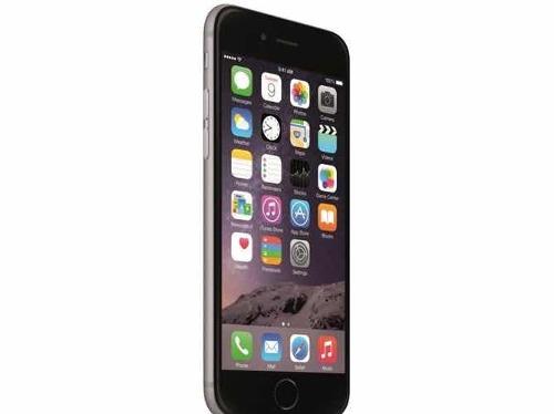 Apple Iphone 6 De 16 Gb + Cable Usb Nuevo + Mica De Regalo