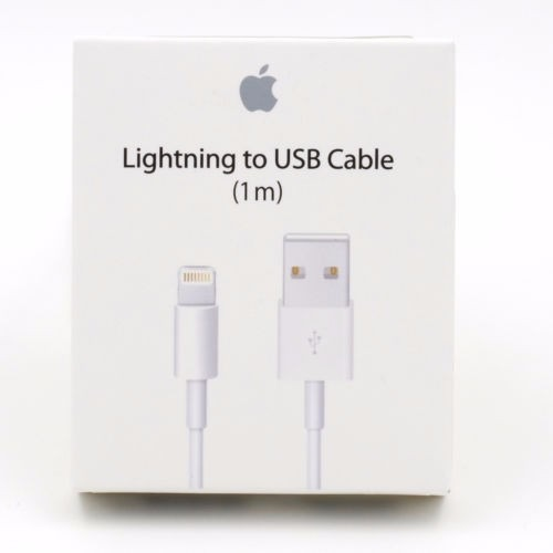 Cable Cargador Usb Original Iphone 5/5s/5c/6 Envio Gratis!!