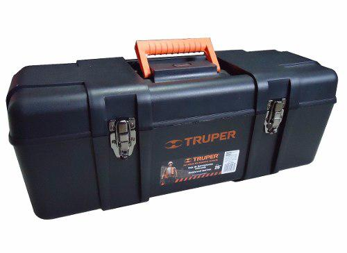 Caja Para Herramienta Plastica Truper B10380