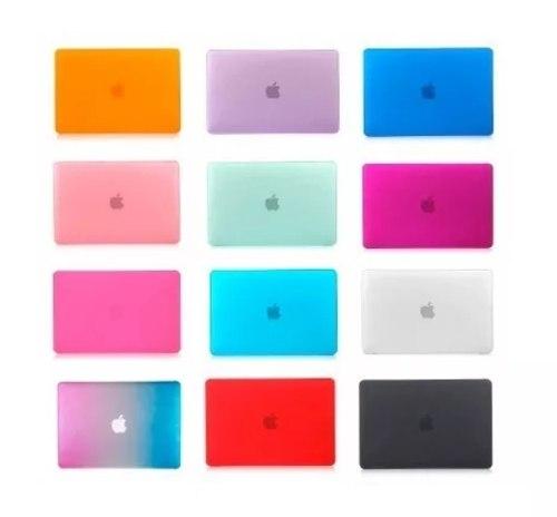 Carcasa Case Funda Protector Macbook Air 13'' Touch Id A