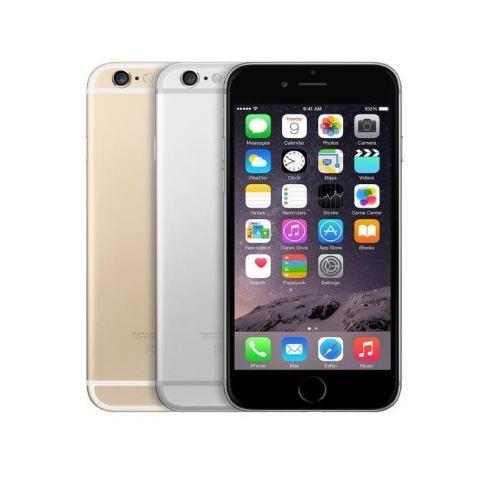 Celular Apple Iphone 6 Plus 64 Gb + Audifonos + Funda