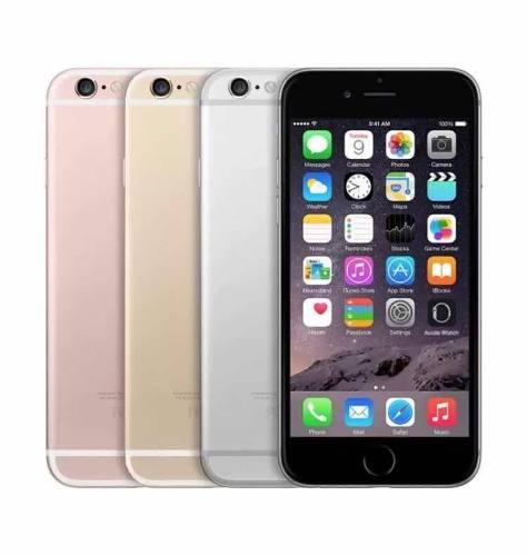 Celular Apple Iphone 6s Plus 64gb Meses Sin Intereses