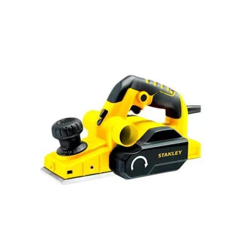 Cepillo Electrico 3-1/in 750w 12 Posiciones Madera Stanley