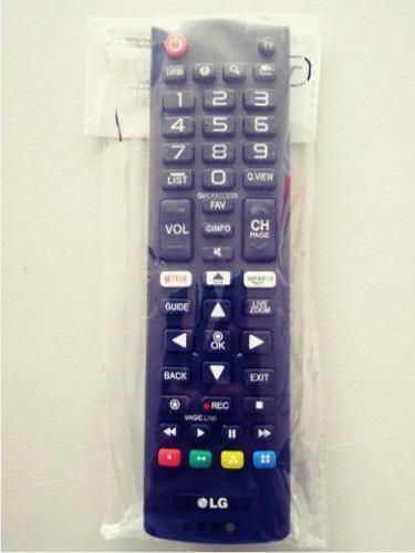Control Remoto Para Pantalla Lcd Led Smart Tv Lg Nuevo