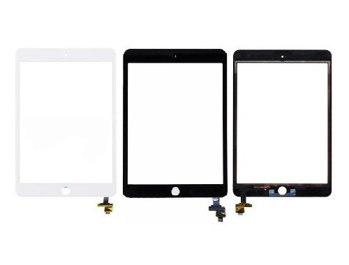 Cristal Digitalizador Touch Ipad Mini 3 A A Colores