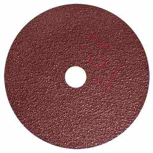 Disco De Lija Rojo 7 Grano 36 Tenazit Austromex 1385