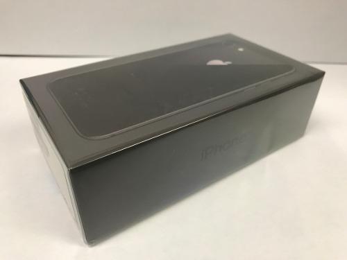 Iphone 8 64 Gb Gris Espacial Nuevo Y Sellado - Envío Y Msi