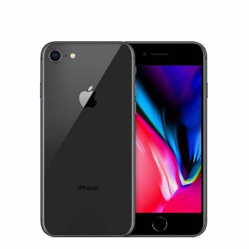 Iphone 8 64gb Libre Meses Sin Intereses !!! + Regalos