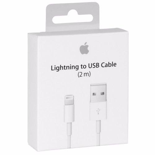 Iphone Cable Original 2m