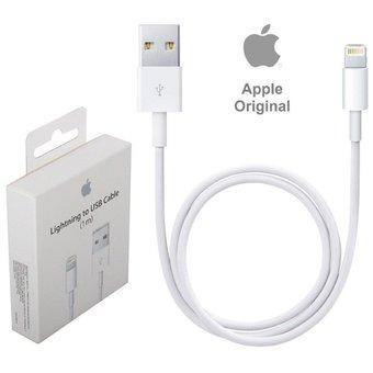 Mayoreo! Cable Original Apple Lightning Iphone (min 7 Pzs)