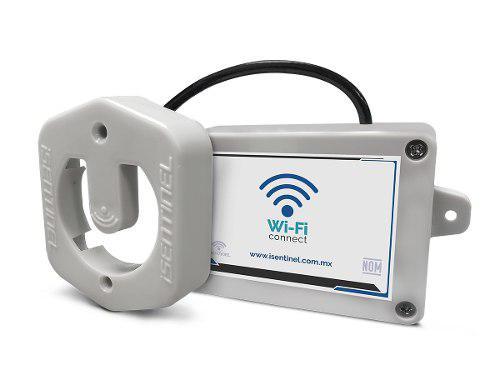 Medidor De Gas Lp, Para Tanque Estacionario- Isentinel Wifi
