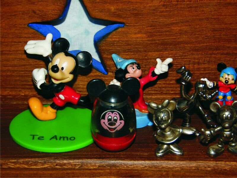 Mickey Mouse Lote