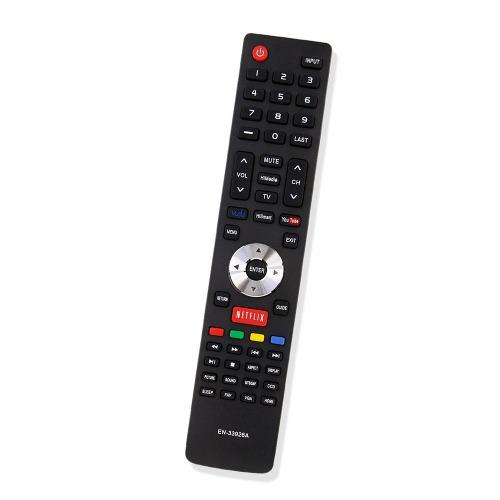 Nuevo Control Remoto En-33926a Hisense Lcd Led Tv En-33-0951