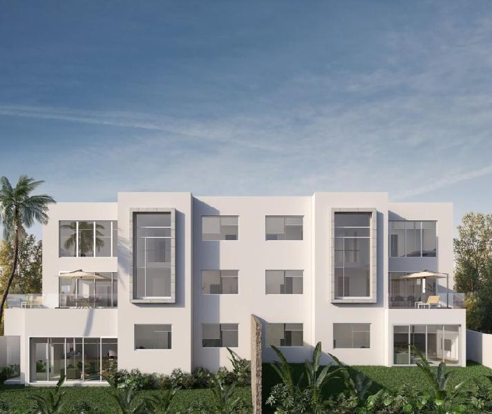 Ultimos 4 departamentos de lujo en Venta - Playa del Carmen