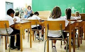 clases de regularizacion de ingles para niños