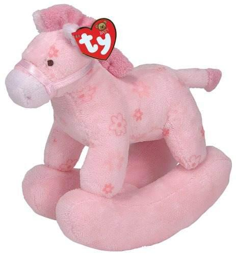 Animales De Peluche Y Osos De Peluche,pony Bonito - Caba..
