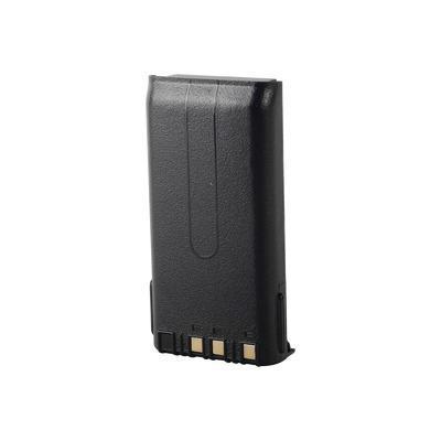 Batería Ni-mh 2000 Mah. Para Radios Kenwood Tk2100, Tk3100,