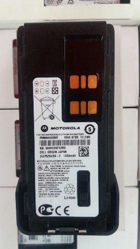Bateria Motorola Para Radios Dgp8550 5550 5050 Apx1000 2000