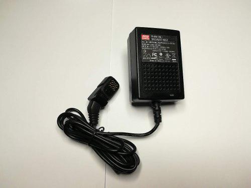 Cargador De Viaje/pared Para Radio Matra Tph 700 Usado