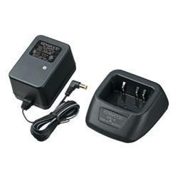 Cargador Ksc 31 Usado Para Radio Kenwood Tk 3202 O 2202