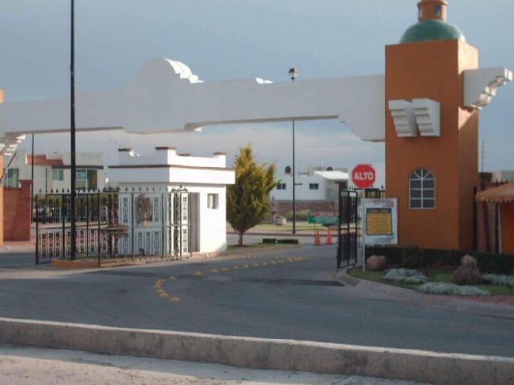 Casa en Venta Fraccionamiento Santa Fe 2 /