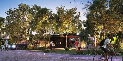 Casas nuevas en venta en desarrollo LUANA al norte de