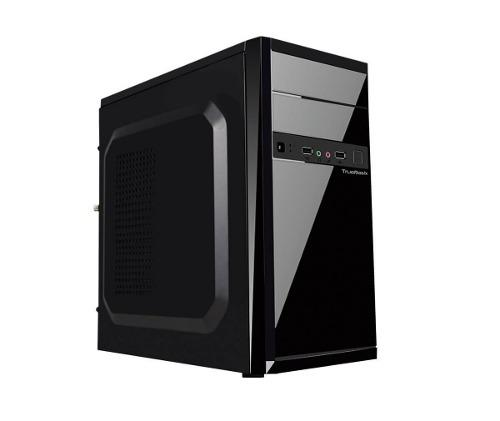 Computadora Core I7 7700, 8 Gb 1 Tb Monitor Full Hd Wifi
