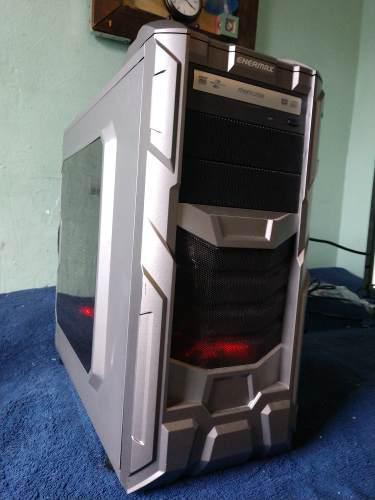 Cpu Computadora Gamer I7 4770k 32 De Ram 4 Tb 4 Gb Video