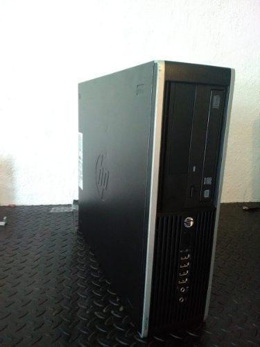 Cpu Hp 6305 Amd A8, 8 Gb Ram 500gb Hd Quadcore Wifi Incluido
