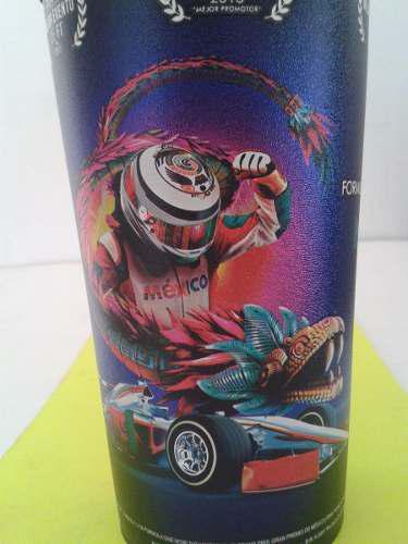 F1 Formula 1 Vasos 2017 De Coca Cola De Coleccion
