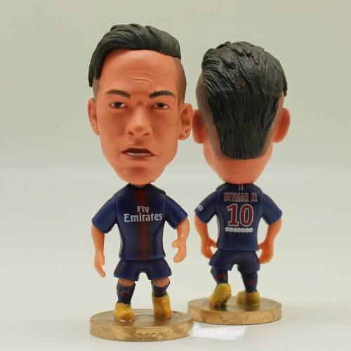 Figura Neymar Jr Paris Saint Germain Fifa Envío Gratis