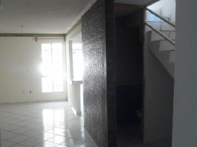 GEO PLAZAS, Condominio LOS PECES Casa en VENTA 3 recamaras /