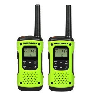 Kit Radios Motorola T600 56km* 35mi Vs Agua Flotantes Led
