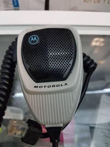 Micro Motorola De Uso Rudo Para Radio Movil