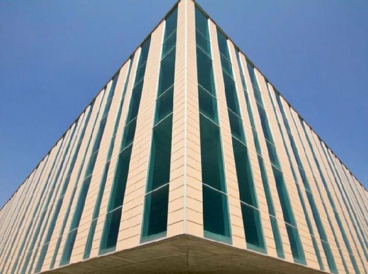 OFICINAS EN RENTA 1,280 M2, COLONIA DEL PRADO, MTY, N.L,